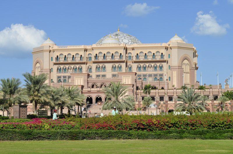 emirates palace hotel abou dabi abu dhabi hotel emirates