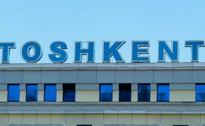 aéroport de tachkent en ouzbékistan, circuit en ouzbékistan, paris-tachkent, uzbekistan airways