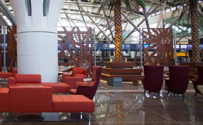 Aéroport, aéroport de Mascate à Oman, Aéroport international de Mascate, Seeb Airport, Services, Sultanat d'Oman