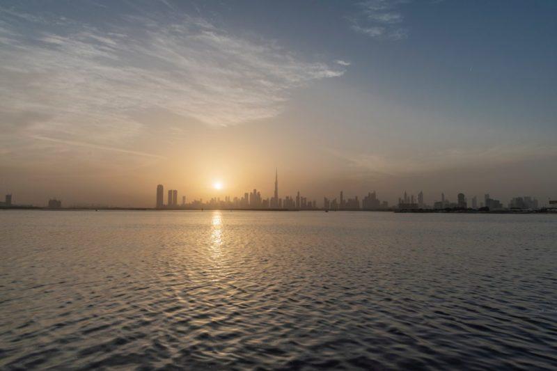 besoin d'un visa dubaï avec un passeport sénégalais golfe persique dubaï
