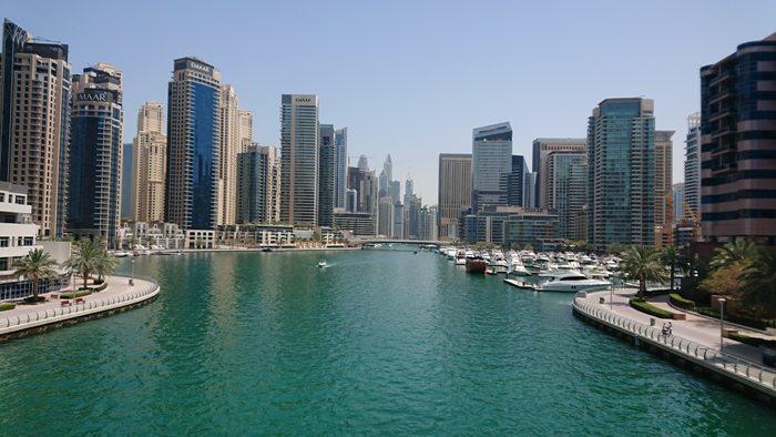 besoin d'un visa pour voyager à dubaï passeport démarches émirats