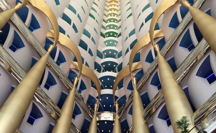 burj al arab, burj al arab hotel, centre de fitness burj al arab, club pour enfants burj al arab, dubai city, émirats arabes unis, hôtel burj al arab, hôtel de luxe, jumeirah beach