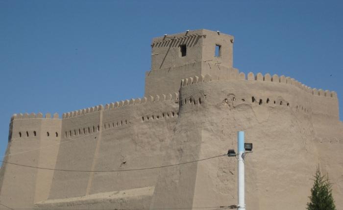 circuit accompagné en ouzbékistan, découvrir l'ouzbékistan, itchan kala, khiva, voyage en asie centrale