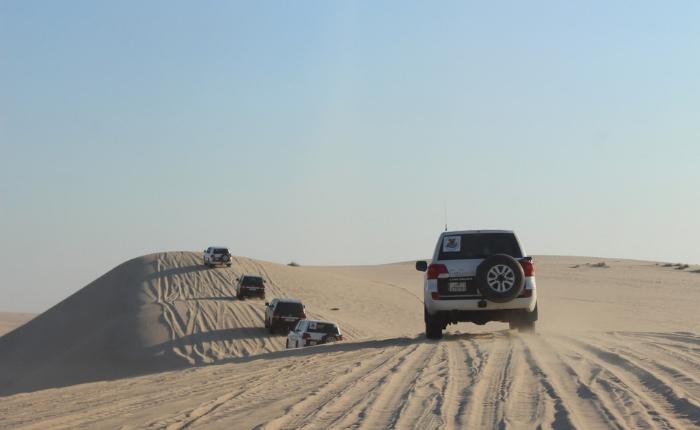 que voir à doha tourisme à doha incontournables de doha au qatar