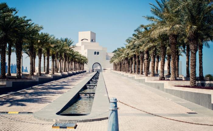 que voir que faire à doha tourisme à doha incontournables de doha au qatar