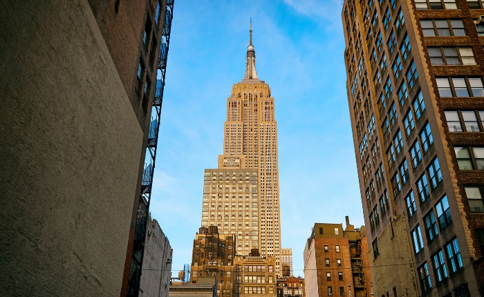 empire state building visite horaires empire state building tickets