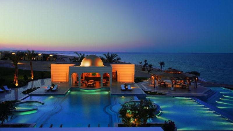 hôtel hurghada hébergements à hurghada se loger