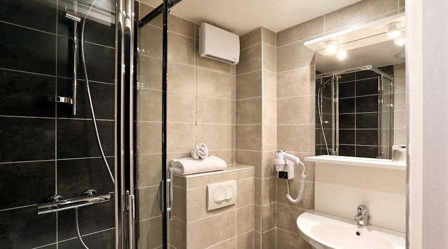 Hôtel hoche salle de bain - Opener24.com