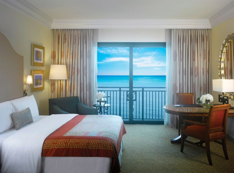 Les Chambres De L H 244 Tel Atlantis Dubai 5 By Opener24 Com