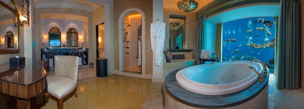 Les Chambres De L Hotel Atlantis Dubai 5 By Opener24 Com