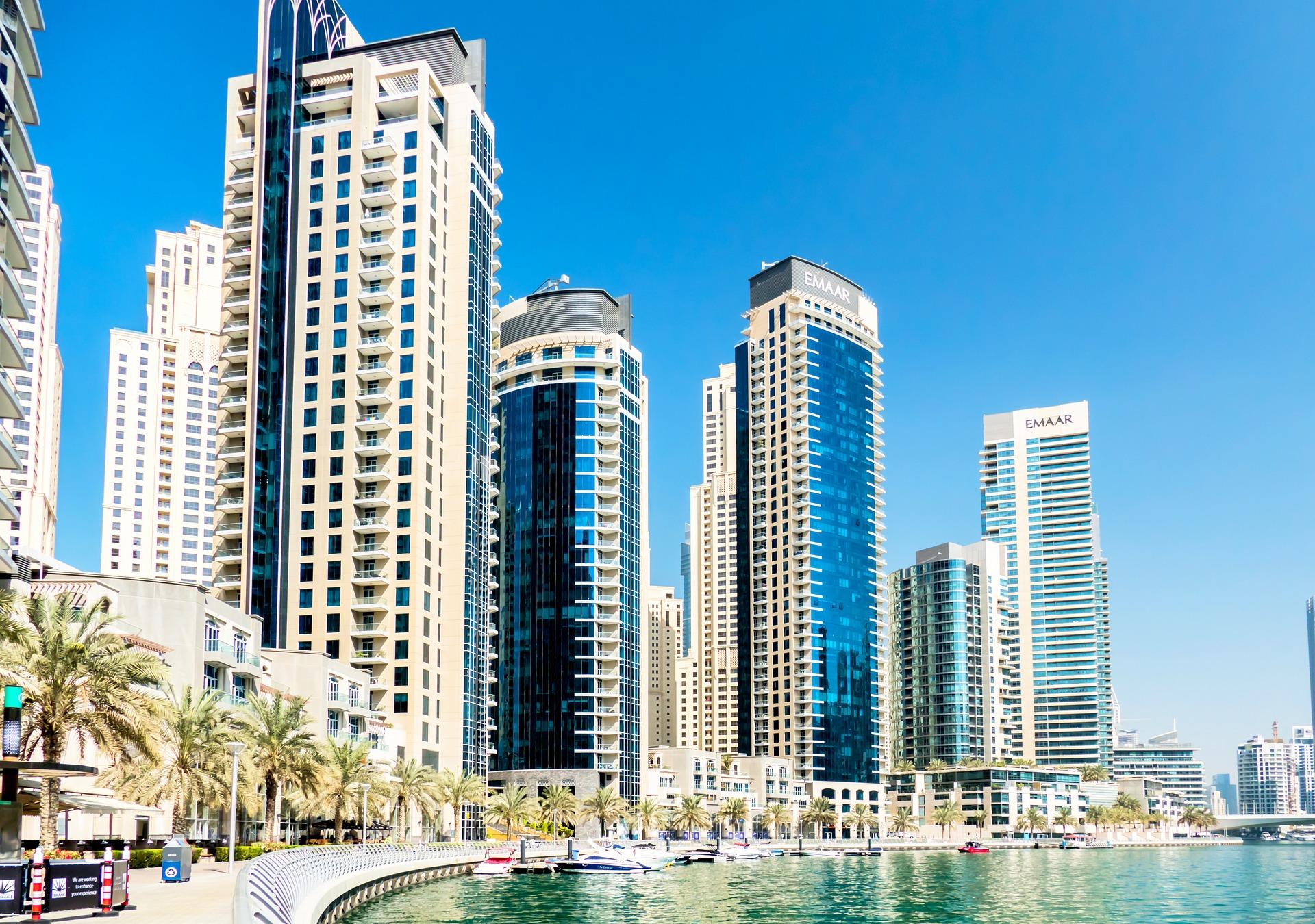 Hôtel Dubaï pas cher : les bons plans