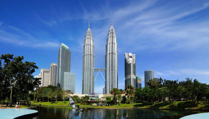 tours petronas malaisie kuala lumpur