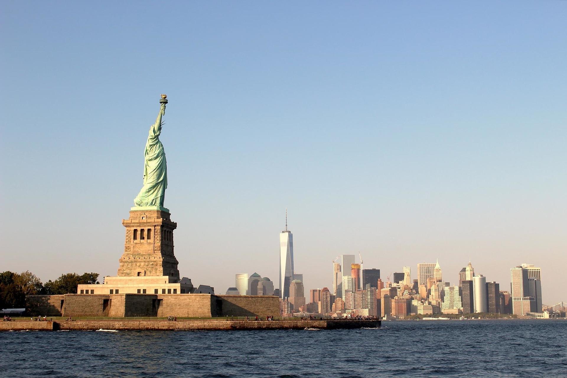 statue de la liberté liberty island billet statue de la liberté bateau statue de la liberté