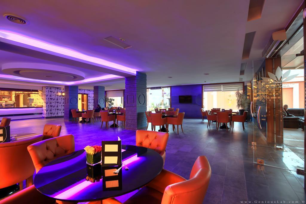 Hotel A Marrakech  Etoiles Pas Cher