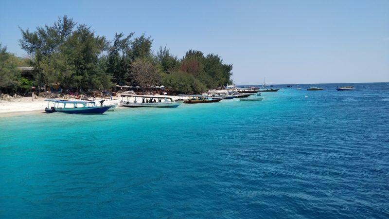 Îles gili incontournables à voir et à faire aux iles gili bali indonésie