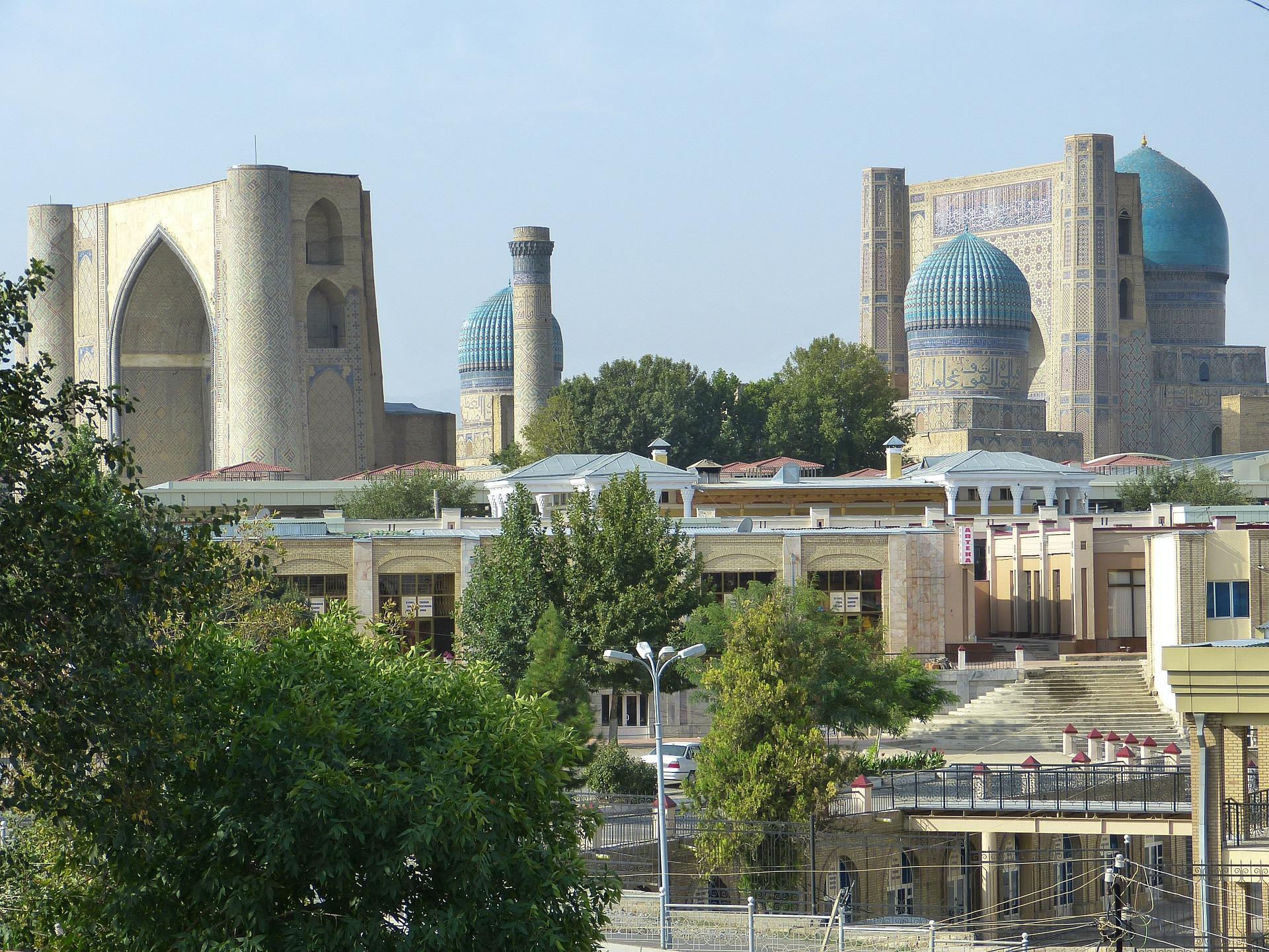 Quoi faire en Ouzbékistan