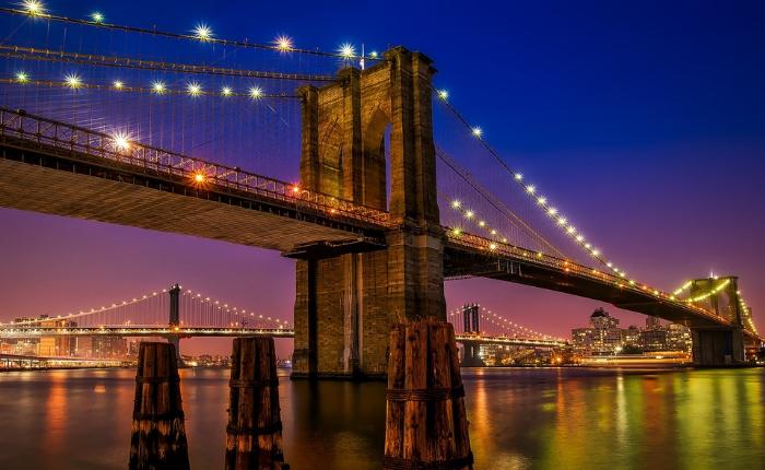 les incontournables de new york à voir à new york visite new york sites de new york