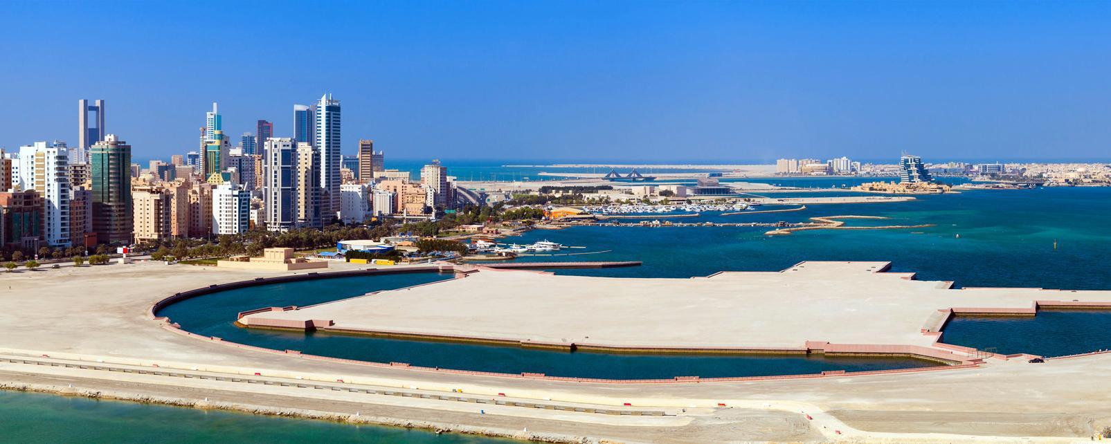 Météo Bahreïn