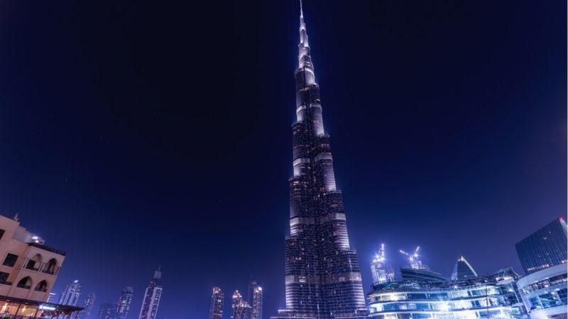 météo à dubaï en décembre, climat, températures à dubaï, haute saison, le soleil de Dubaï
