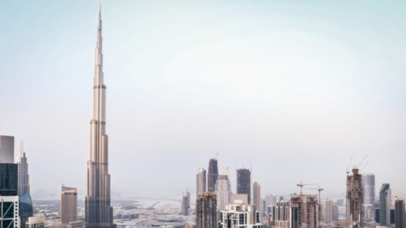 météo à dubaï en mai, températures de dubai en mai, basse saison, températures moyennes en mai, climat, le soleil de dubaï, Burj Khalifa