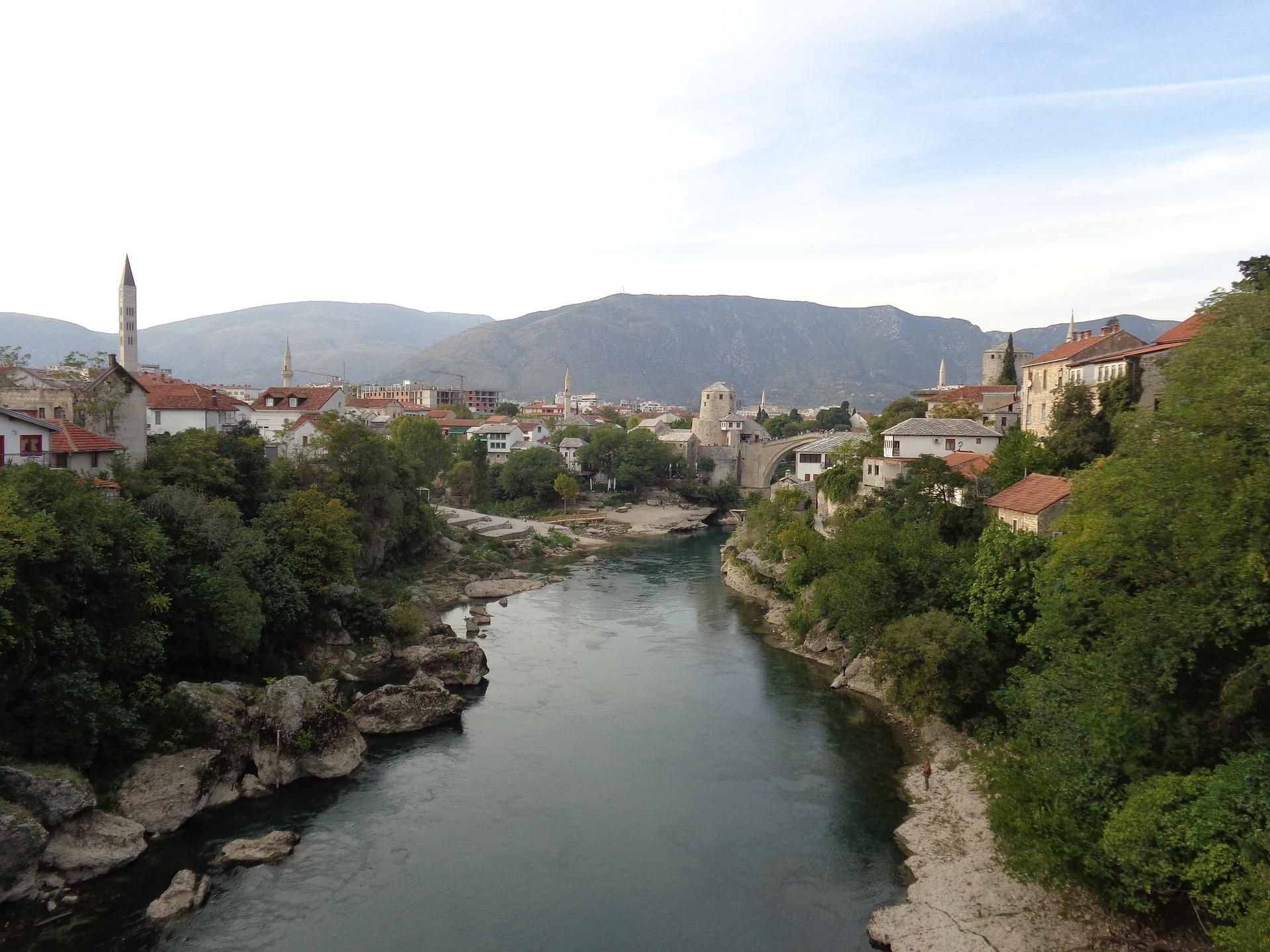 Quand partir en vacances en Bosnie-Herzégovine ?