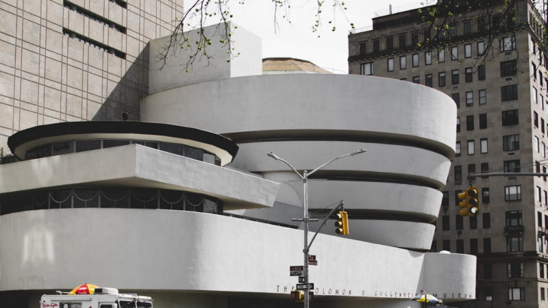 musée guggenheim de new york incontournables que voir que faire à new york sites de new york