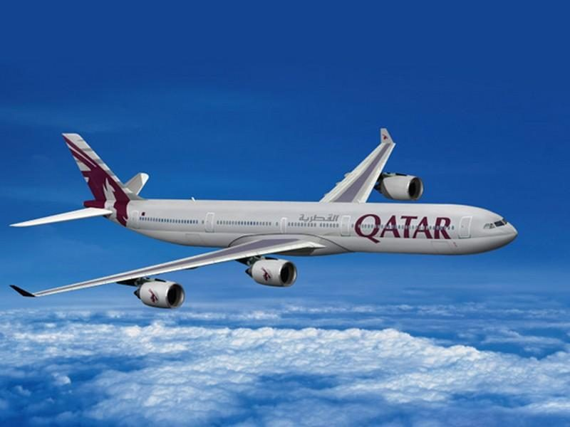 Offre exceptionnelle Qatar Airways bon plan vol pas cher