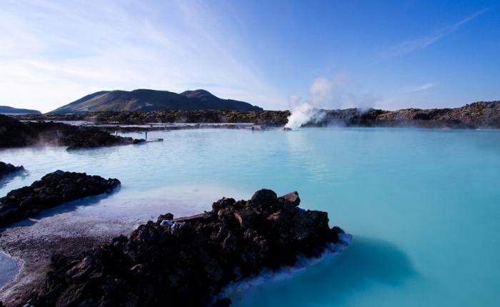 les meilleures destinations pour le mois d'août, où partir, où partir en août, partir en islande en août