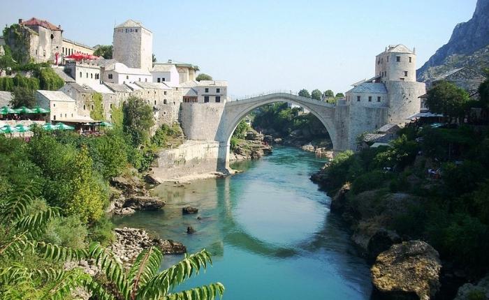 les meilleures destinations pour le mois d'avril, où partir, où partir en avril, partir en bosnie-hérzegovine
