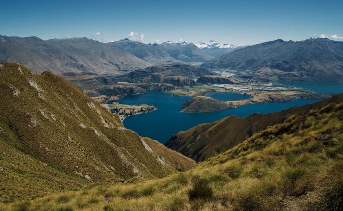 les meilleures destinations pour le mois de février, où partir en février, la nouvelle - zélande