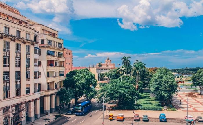 les meilleures destinations pour le mois de février, où partir en février, partir à cuba