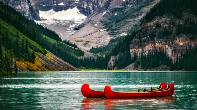 les meilleures destinations pour le mois de janvier, où partir en janvier ?, où partir en janvier et quand partir, partir au canada