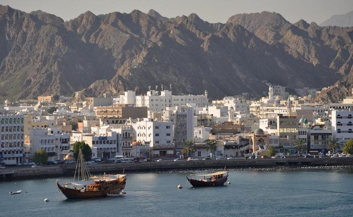 les meilleures destinations pour le mois de janvier, où partir en janvier ?, où partir en janvier et quand partir, partir à oman à mascate