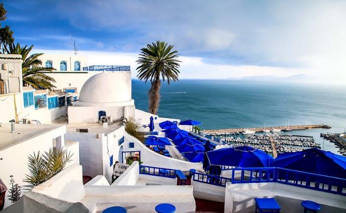 les meilleures destinations pour le mois de janvier, où partir en janvier ?, où partir en janvier et quand partir, tunisie