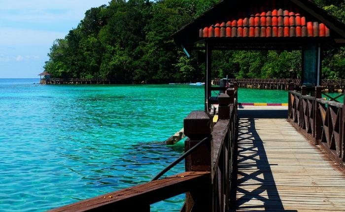 les meilleures destinations pour le mois de juillet, où partir, où partir en juillet, partir en malaisie en juillet