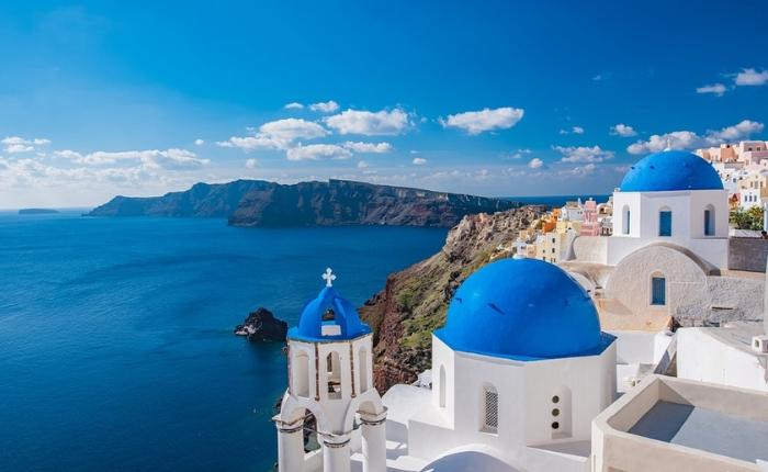 les meilleures destinations pour le mois de juin, où partir, où partir en juin, partir en grèce, partir en juin en europe