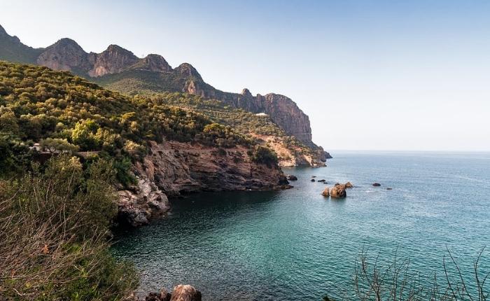 les meilleures destinations pour le mois de mai, où partir, où partir en mai, partir en algérie