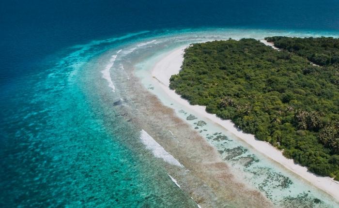 les meilleures destinations pour le mois de mars, où partir en mars, partir aux maldives