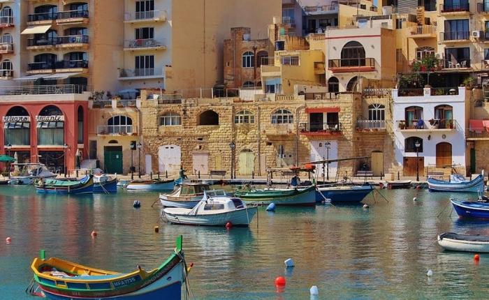 les meilleures destinations pour le mois de novembre, où partir, où partir en novembre, partir en novembre à malte