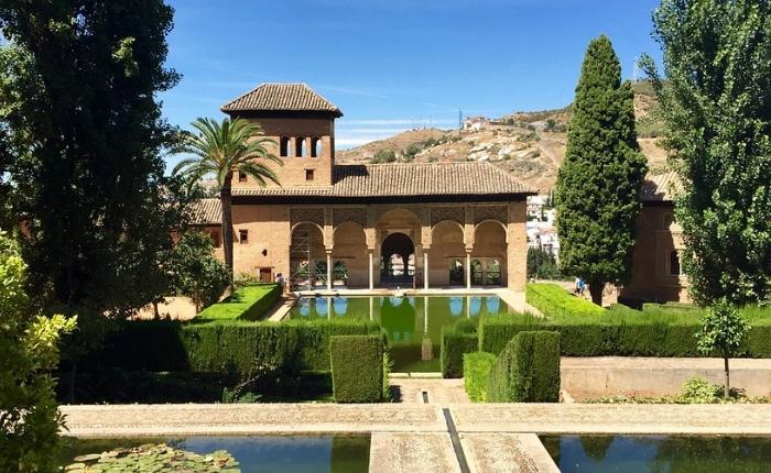 les meilleures destinations pour le mois de novembre, où partir, où partir en novembre, partir en novembre en andalousie
