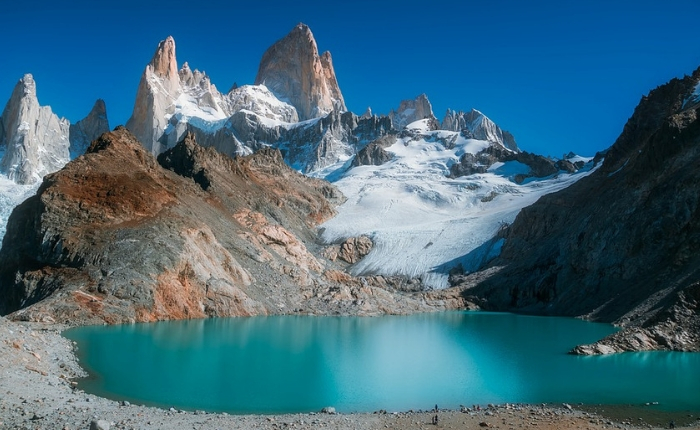 les meilleures destinations pour le mois de novembre, où partir, où partir en novembre, partir en novembre en patagonie