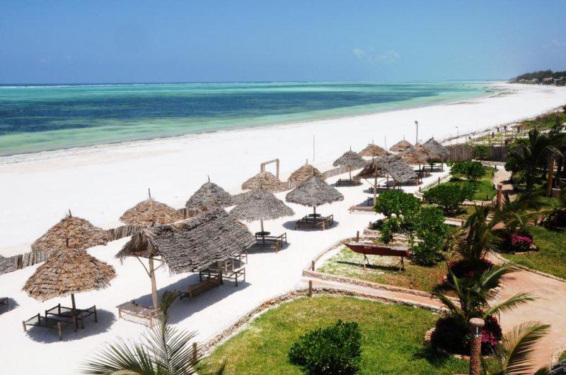 Hôtel all inclusive Waridi Beach Resort And Spa à Zanzibar