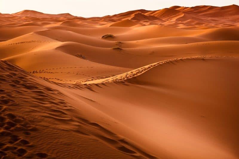 Séjour combiné Dubai et Oman