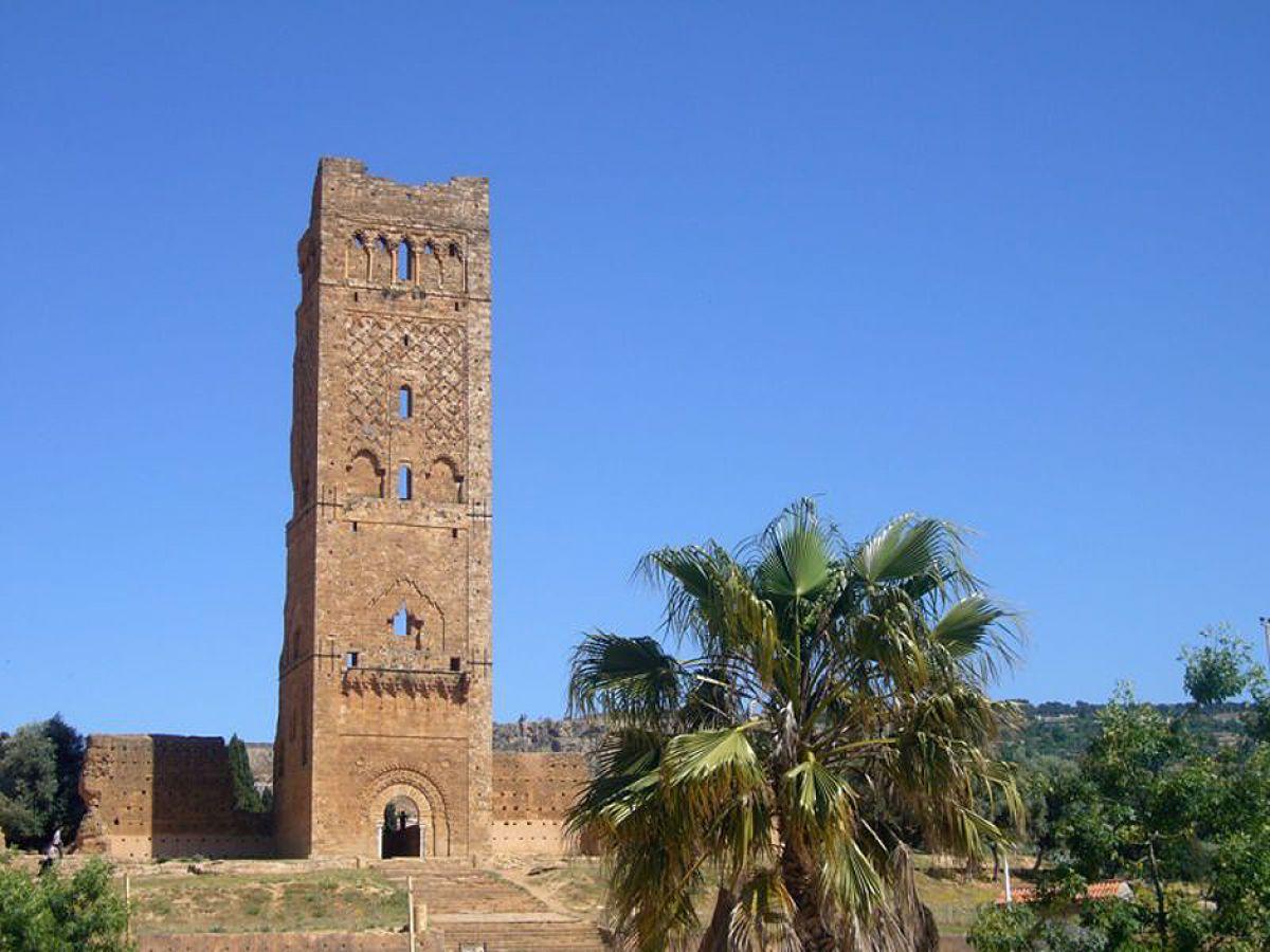 Quoi faire à Tlemcen