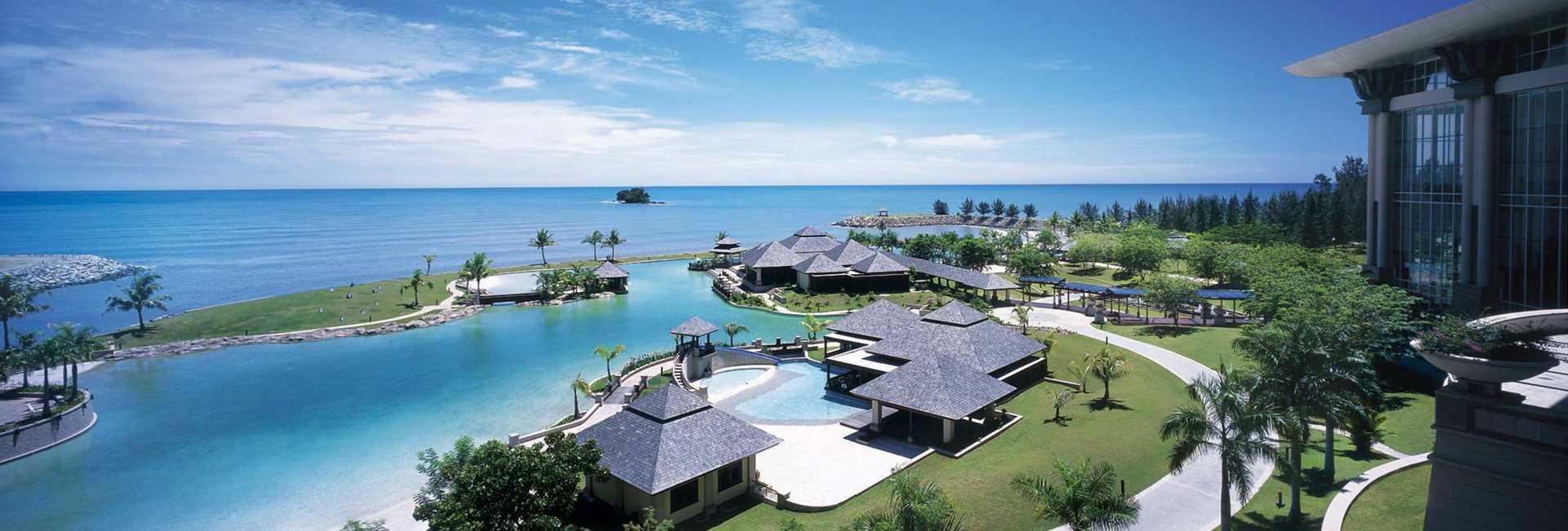 Quand partir en vacances à Brunei