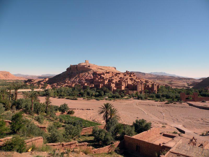 Quand partir en vacances au Maroc ?