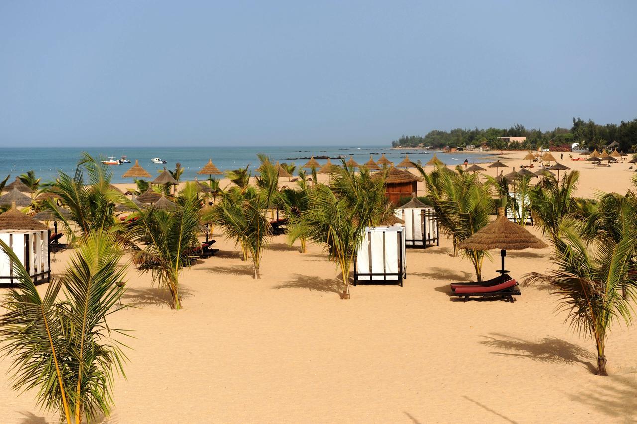 Quand partir en vacances au Sénégal