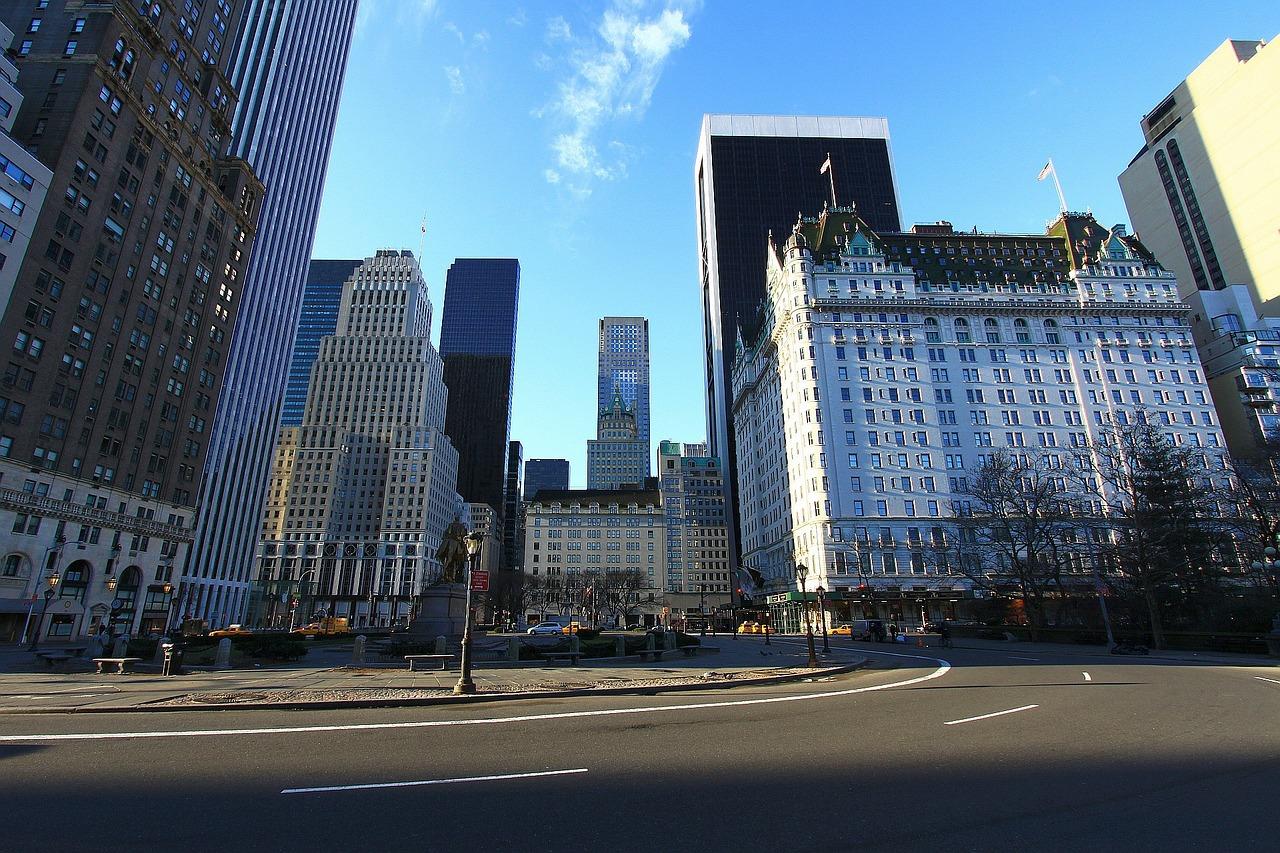 hôtel new york, se loger à new york hôtel pas cher new york