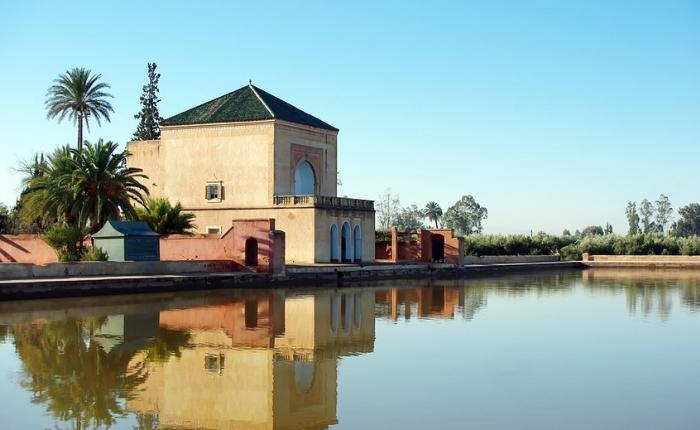 à voir à faire à Marrakech, incontournables, Jemaa el Fna, Koutoubia, maroc, Marrakech, médina Marrakech, quoi faire, le jardin de majorelle , la mederssa ben youcef, les jardins de la menara