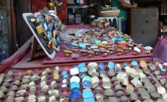 quoi acheter à hurghada souvenirs d'égypte shopping à hurghada